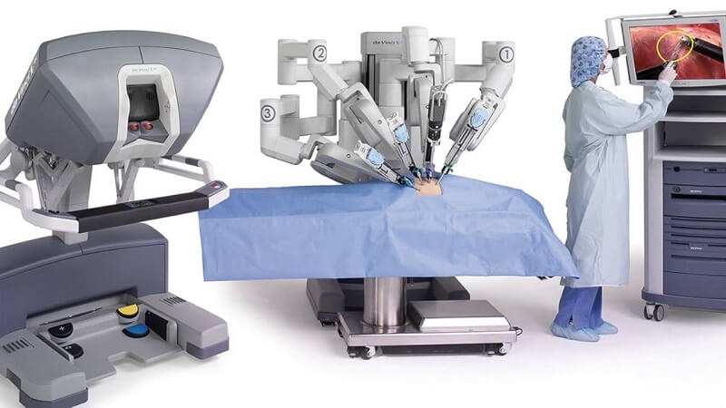 daVinci Robotic Hysterectomy Side Effects: What to Expect