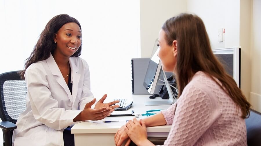 How Can I Find the Right OBGyn Near Me?
