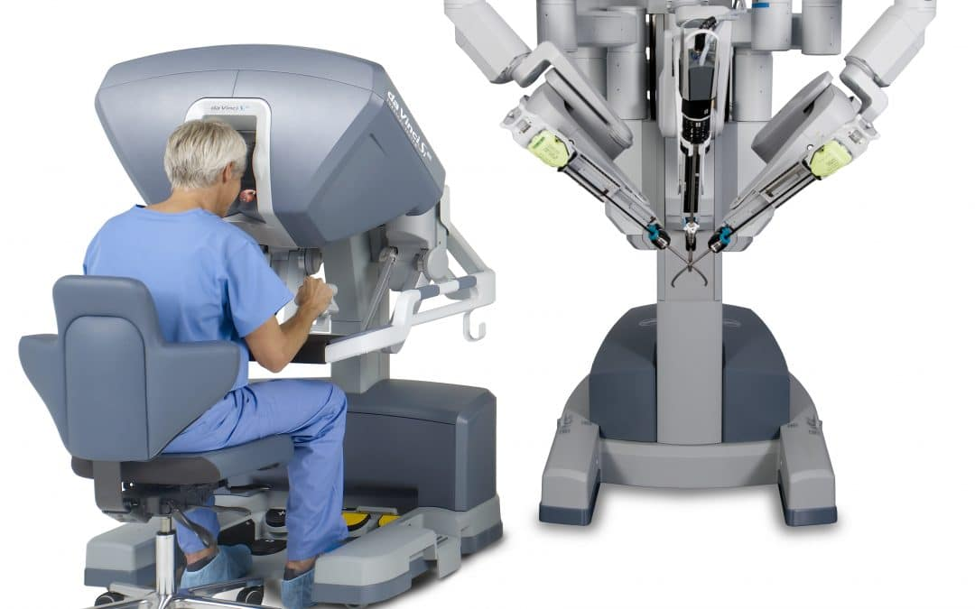 Revealing the DaVinci Robot: How Can Science Help You