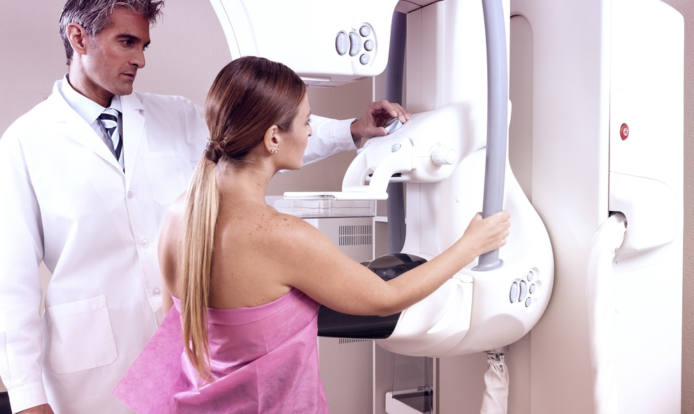 What You Need to Know About Mammograms