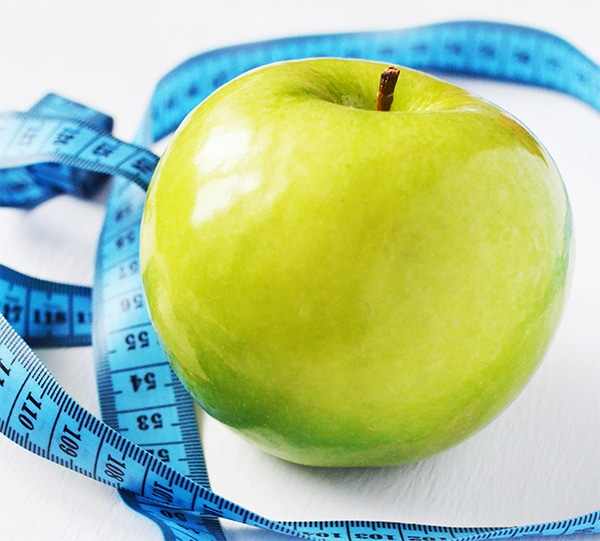 apple-circumference-diet