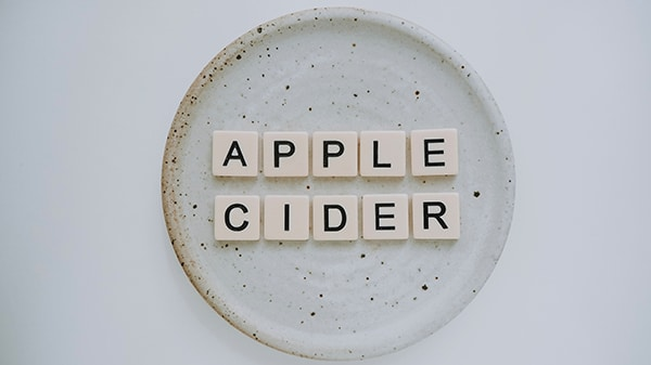 apple cider word